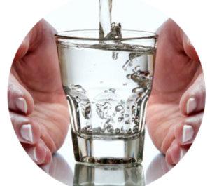 Как пить воду и не отекать