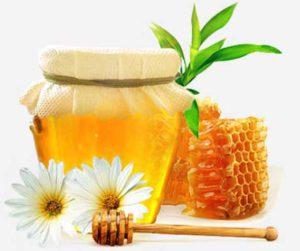 Мед укрепляет иммунитет