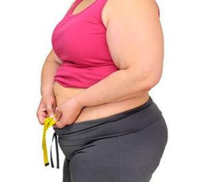 ацидоз и вес