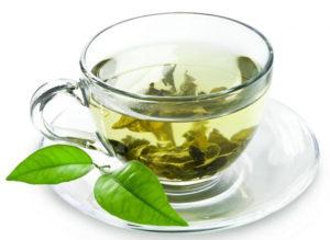 метаболизм чай