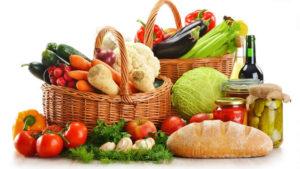 еда для метаболизма