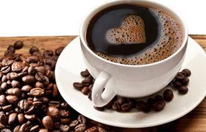 метаболизм кофе