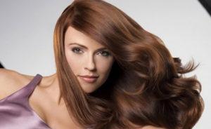 лен для волос