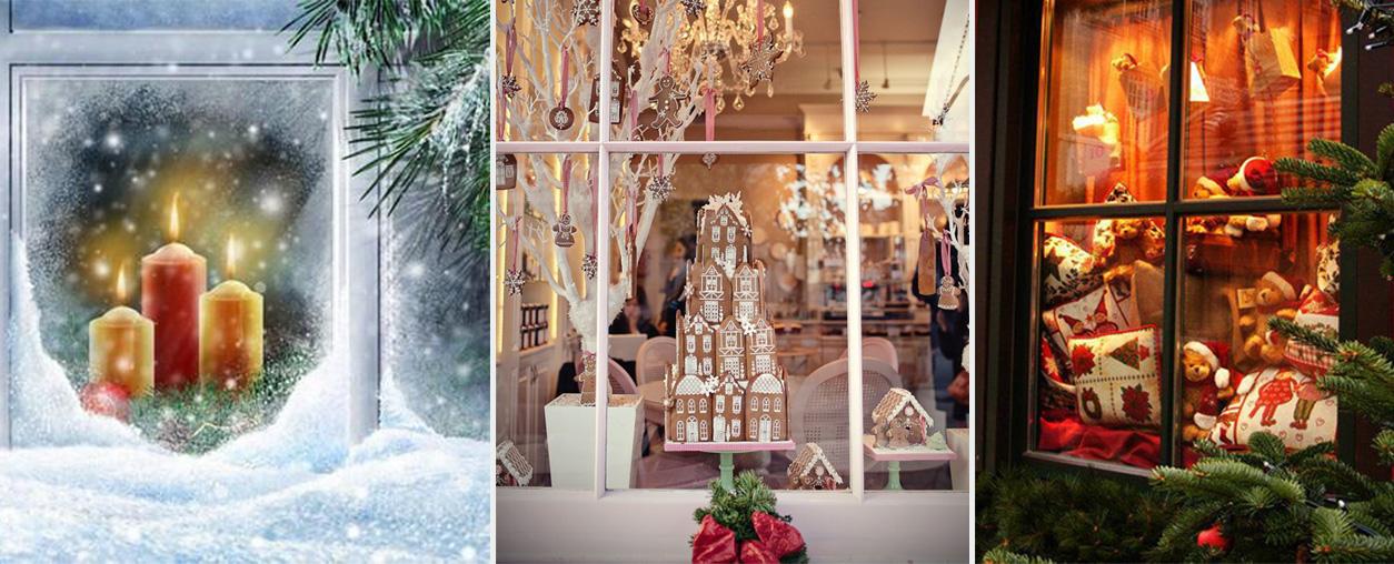 Как украсить дом к Новому году: варианты оформления (+97 фото) | 508x1254