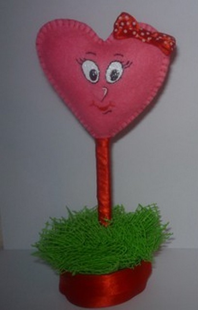 Делаем валентинки своими руками валентинки для детей
