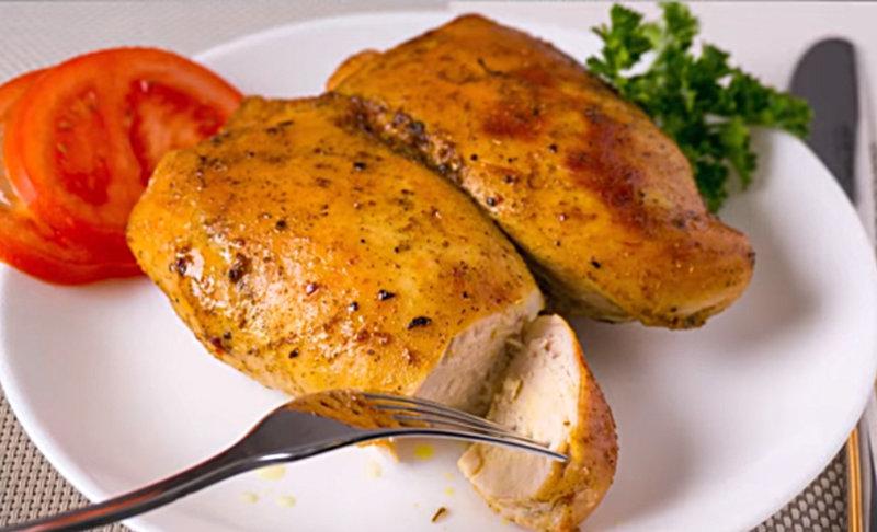 нежная грудка куриная рецепты