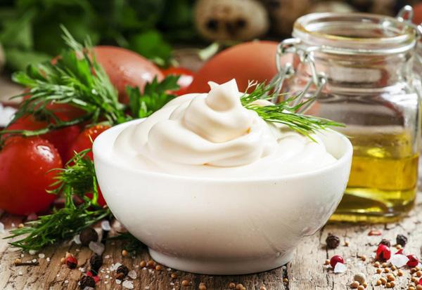 Как приготовить майонез в домашних условиях: пошаговые рецепты