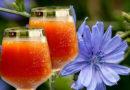 Рецепты домашнего кваса из цикория с сухими дрожжами