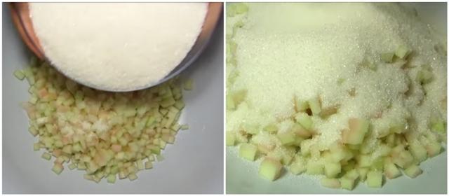Варенье из арбузных корок – самые простые рецепты арбузного варенья