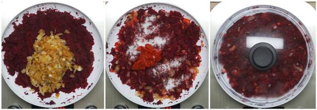 Икра из свеклы - рецепт пошаговый с фото