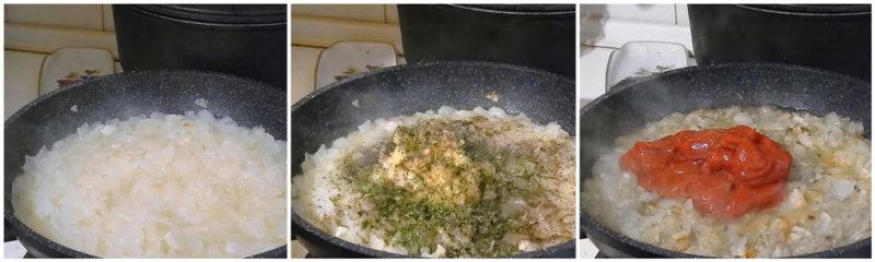 Заготовки на зиму — приправы для борща: лучшие рецепты, секреты приготовления. Как сделать приправу для борща на зиму с солью и заморозкой: рецепты