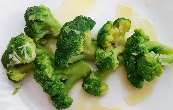 Капуста брокколи что можно приготовить рецепт