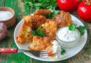 Жареная цветная капуста – 6 рецептов приготовления