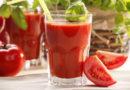 Томатный сок в домашних условиях: как приготовить очень вкусный сок из помидор на зиму