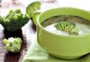 Суп-пюре из брокколи – 10 рецептов приготовления