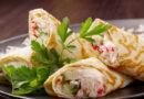 Начинка для блинчиков – 8 лучших рецептов несладкой начинки для блинов