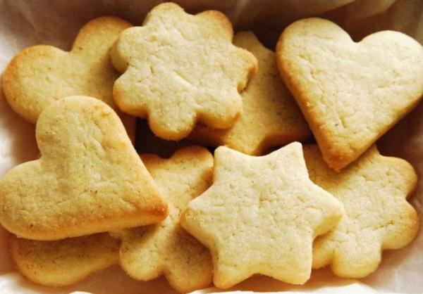 Печенье на скорую руку - рецепт пошаговый с фото