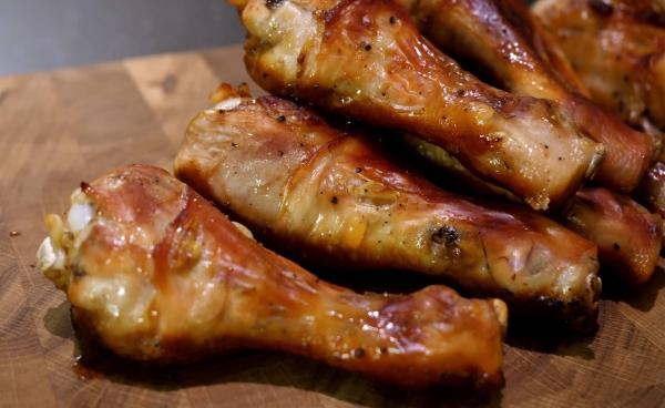 Куриные голени в духовке: как запечь блюдо