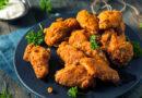 Крылышки куриные в духовке с хрустящей корочкой – 7 рецептов приготовления хрустящих и поджаристых крылышек