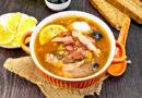 Солянка сборная мясная – 6 классических рецептов