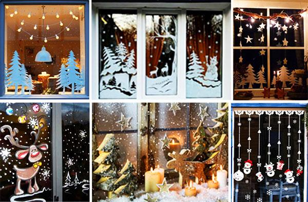 Трафареты на окна к Новому 2020 году: распечатать шаблоны и картинки для вырезания из бумаги формата а4