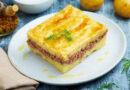 Запеканка с картошкой и фаршем в духовке – 9 вкусных рецептов