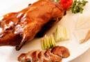 Утка по-пекински в домашних условиях – 5 пошаговых рецептов приготовления утки