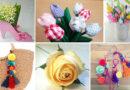 Идеи оригинальных подарков на 8 Марта своими руками – простые, бюджетные и очень красивые подарки к Международному женскому дню