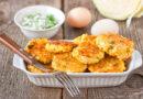 Капустные котлеты – 6 рецептов очень вкусных капустных котлет