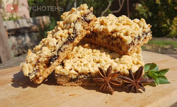 Тертый пирог классический – 6 лучших рецептов пошагово