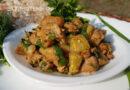 Кабачки жареные на сковороде – 6 быстрых и вкусных рецептов