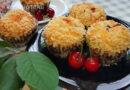 Кексы с вишней в формочках – простые и вкусные рецепты вишневых кексов