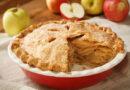 Яблочный пирог в духовке – 6 самых вкусных и простых рецептов