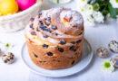 Пасхальный кулич краффин – новые рецепты пасхального кулича