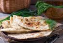 Кутабы с зеленью – 5 пошаговых рецептов приготовления в домашних условиях