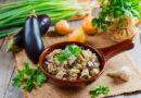 Баклажаны как грибы – 6 быстрых и вкусных рецептов